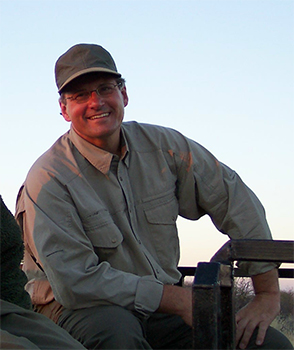 Chuck Matasic - founder CEO of Kodabow Crossbows